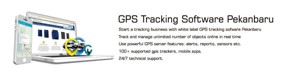 Gps-Tracking-Software-Pekanbaru